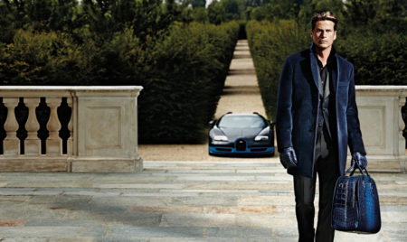 Bugatti Mark Vanderloo