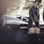 Giorgio Armani Bugatti fashion