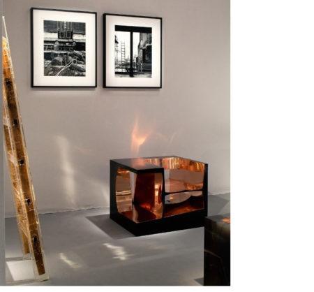 interior design art salon