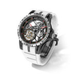 ROGER DUBUIS'S NEW YORK EXCLUSIVE