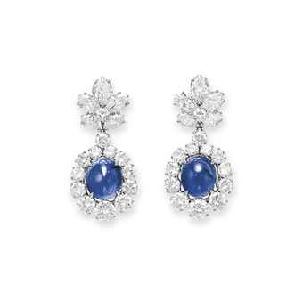christies-a_pair_of_sapphire_and_diamond_ear_pendants_by_bvlgari_d5806110h