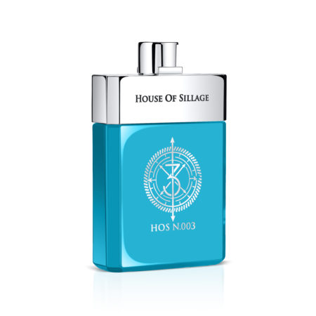house of sillage men's perfume