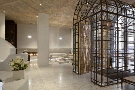 Marmara lobby