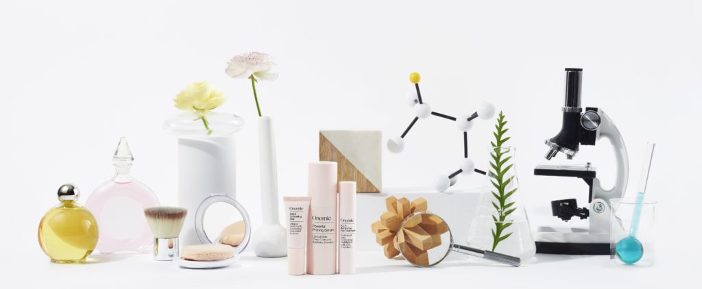 onomie beauty science hero