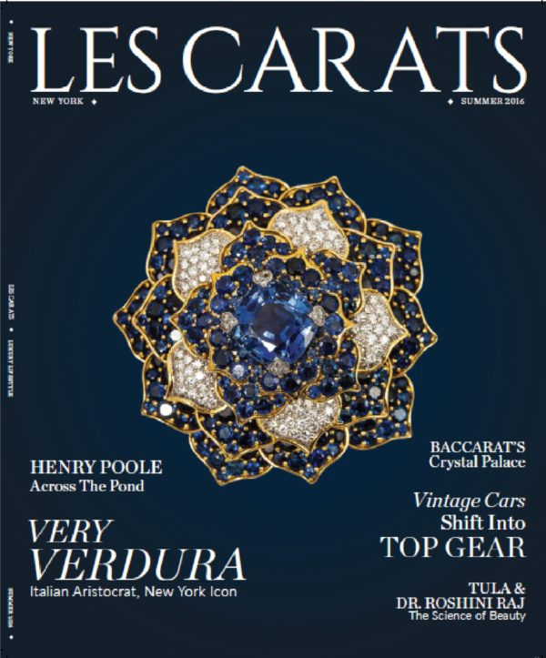Les Carats Volume Two Cover