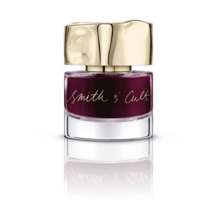 smith and cult dark like me nail polish laquer