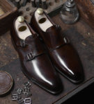 CROCKETT AND JONES SHOE COMPANY SPRING COLLECTION