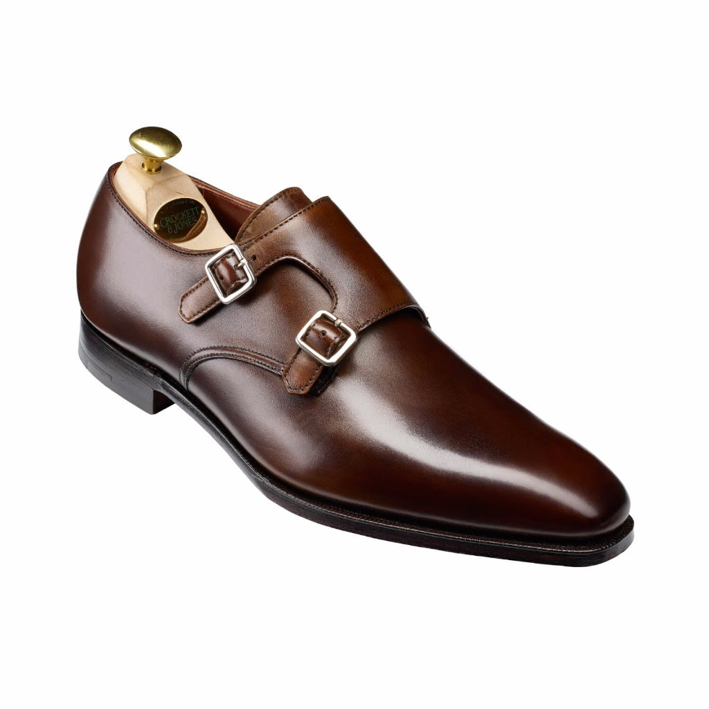 crockett and jones spring collection shoe seymour III