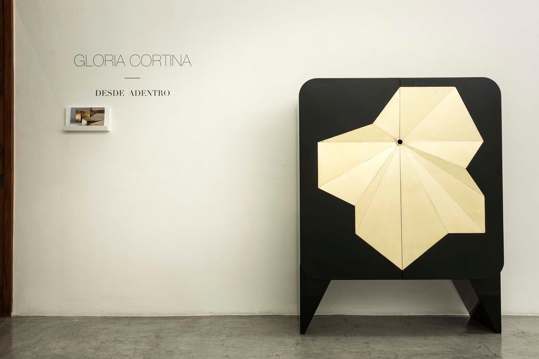 Cristina Grajales Gallery gloria cortina the bullet