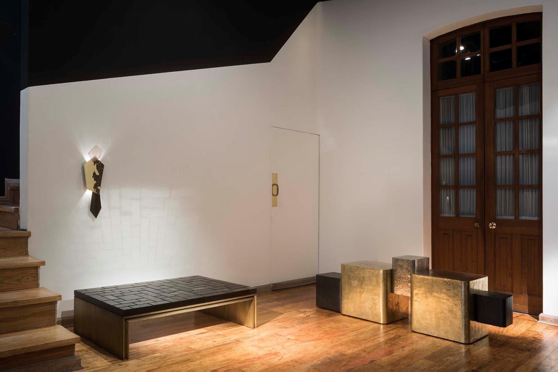 Cristina Grajales Gallery GLORIA CORTINA SYNERGY MEXICO