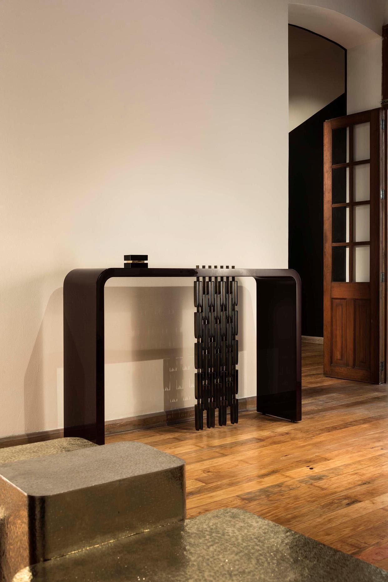 Cristina Grajales Gallery Gloria Cortina BLACK HAWK