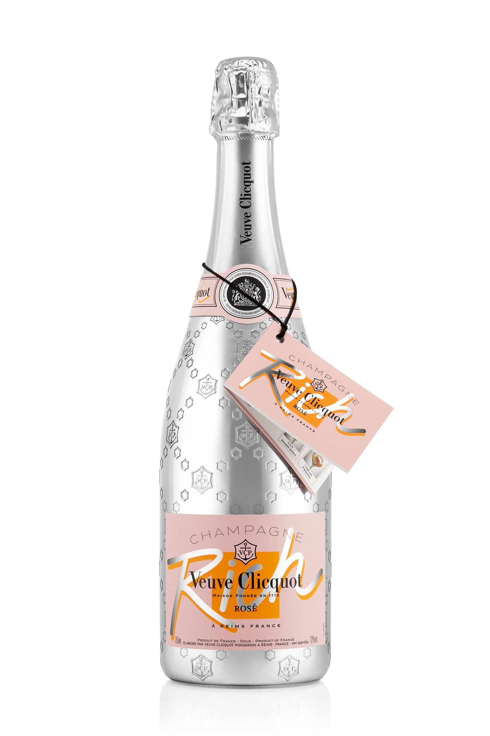 Veuve Clicquot Rich 2