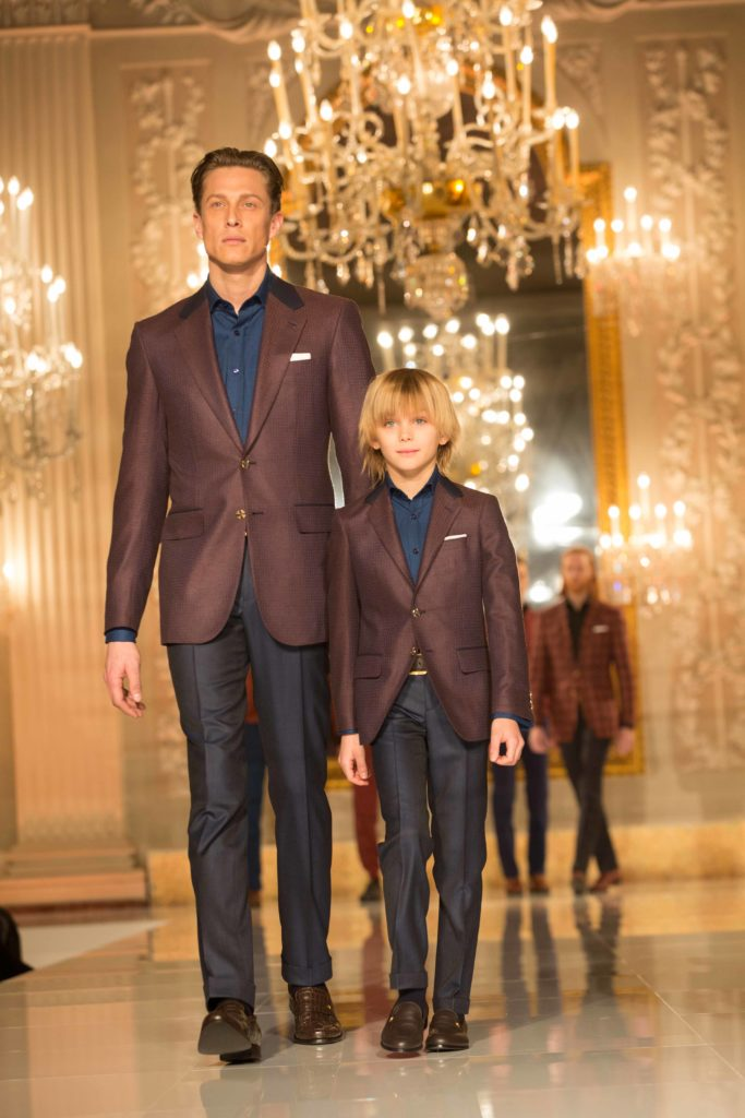 stefano ricci fall winter 2017 mens fashion juniors suit