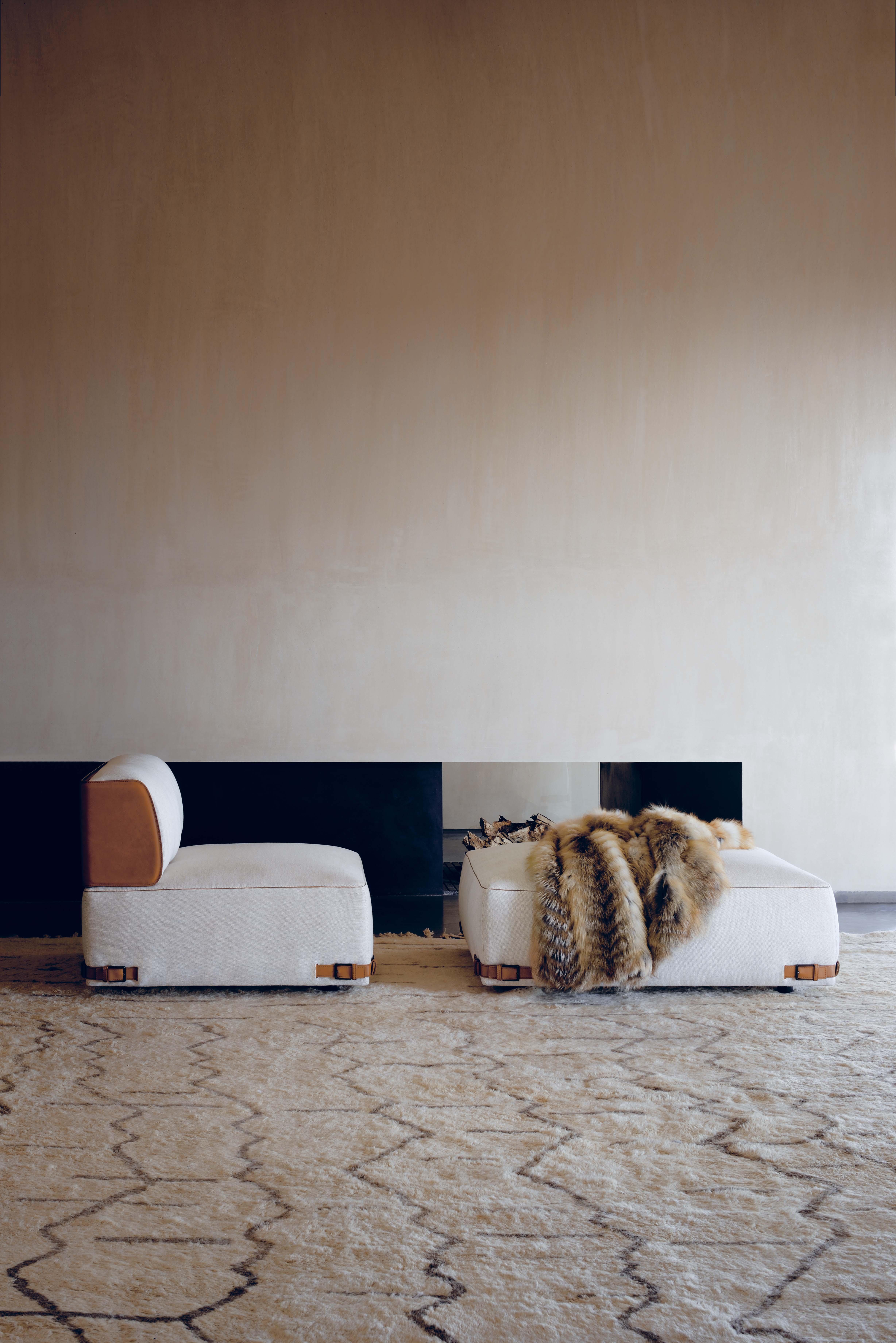 Fendi Casa Soho sofa design Toan Nguyen C