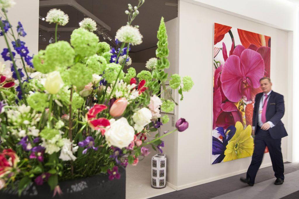 TEFAF- 2017b-Stand442-GalerieThomas-LB-Loraine Bodewes