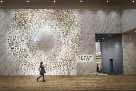 Tefaf- 2017b-Entree-Bloemen-LB-Loraine Bodewes
