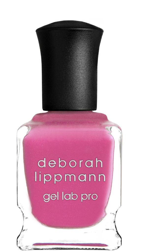 DEBORAH LIPPMANN: SHUT UP AND DANCE
