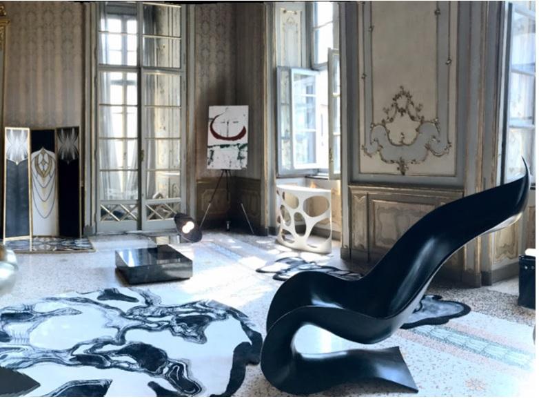 Gulla Jondottir Milan Design Week 1