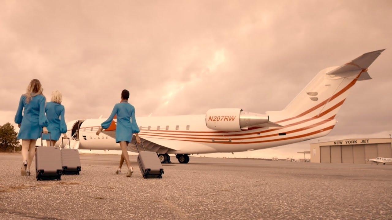 BLADEone Jet