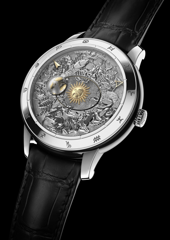 Copernicus 7600U/000G-B211 vacheron constantin