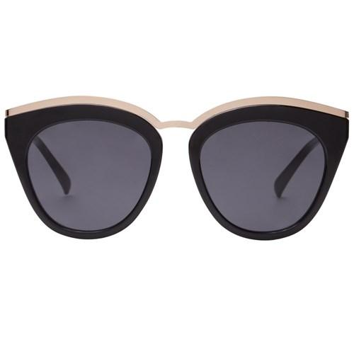 Le Specs Eye Slay Black