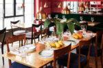 vasiliki kouzina restaurant