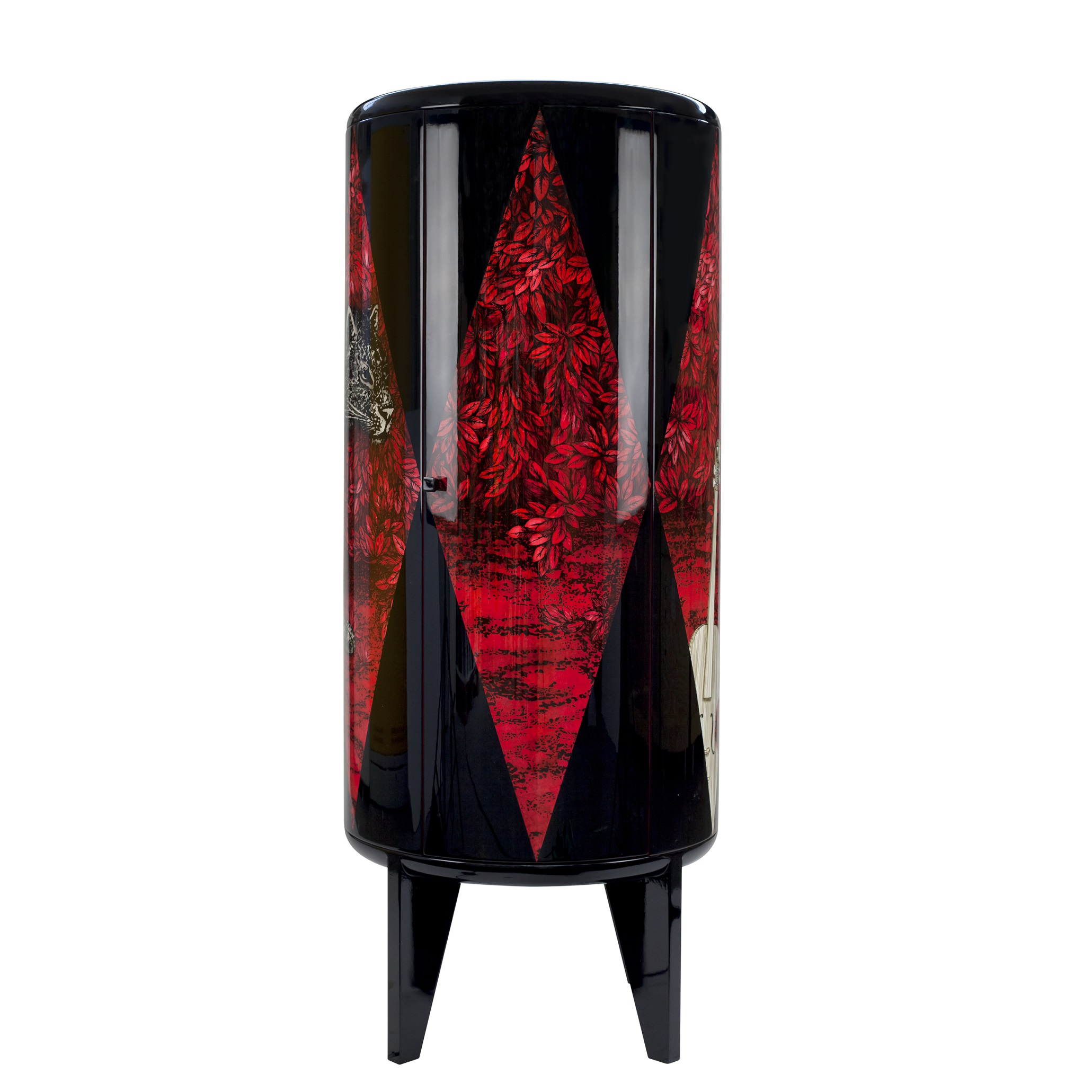 FORNASETTI: DON GIOVANNI COLLECTION VETRINA