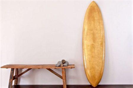 AUREUS 24KT. GOLD LUX SURFBOARDS