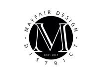 Mayfair Design District Logo