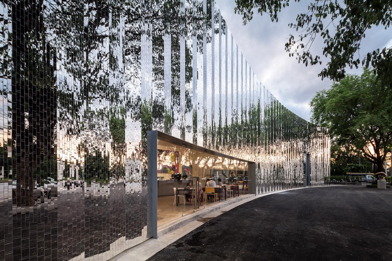 ASIA/ PACIFIC: MAIIAM Contemporary Art Museum - Chiang Mai, Thailand