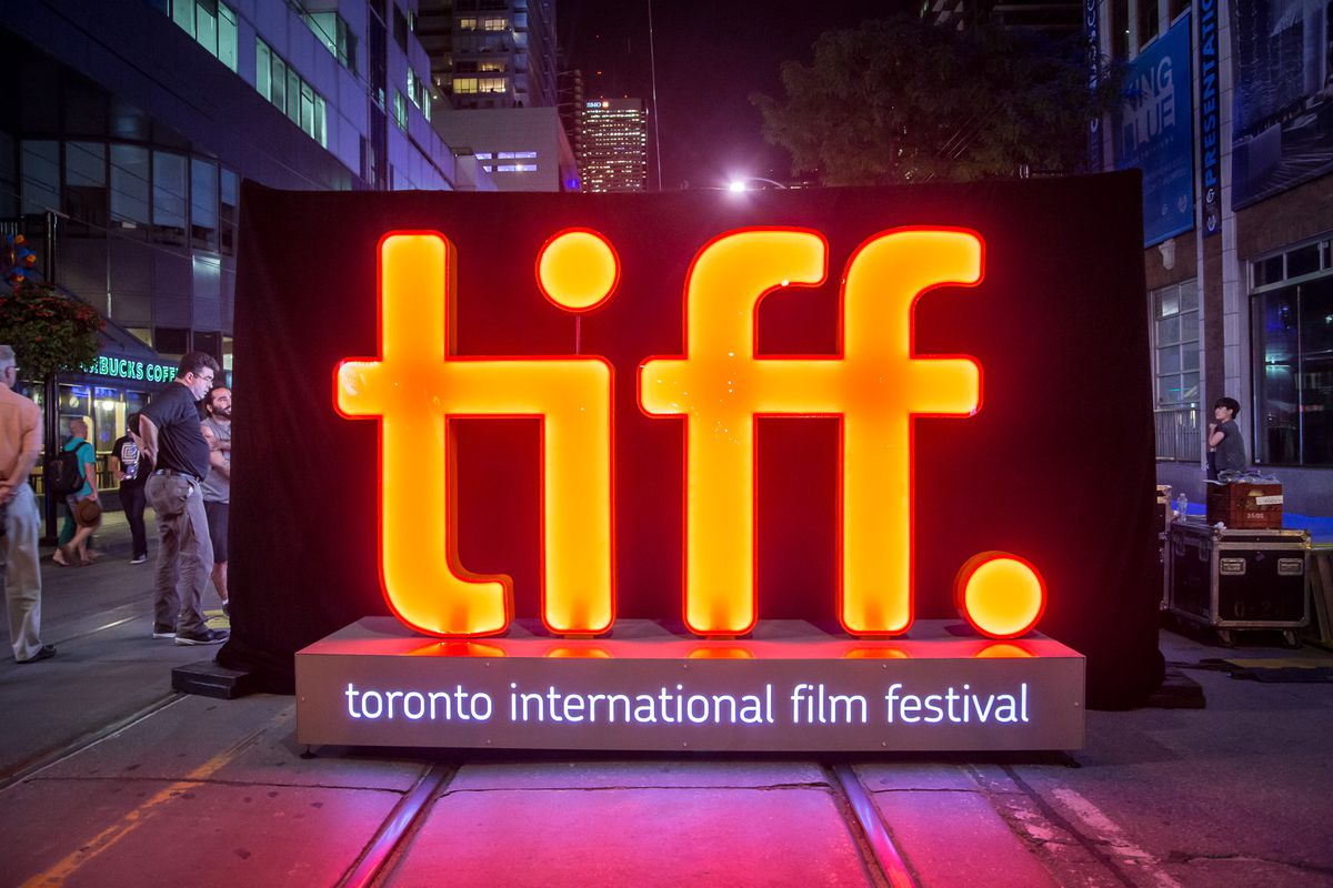 BEST SOFT POWER CULTURAL ORGANIZATION AWARD: Toronto International Film Festival - Toronto, Canada
