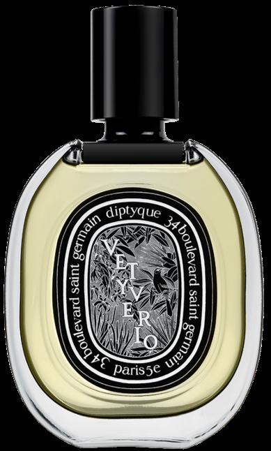 diptyque: Vetyverio Eau De Parfum