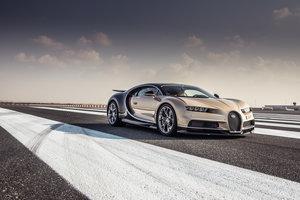 bugatto chiron topgear magazine awards hyper car of year