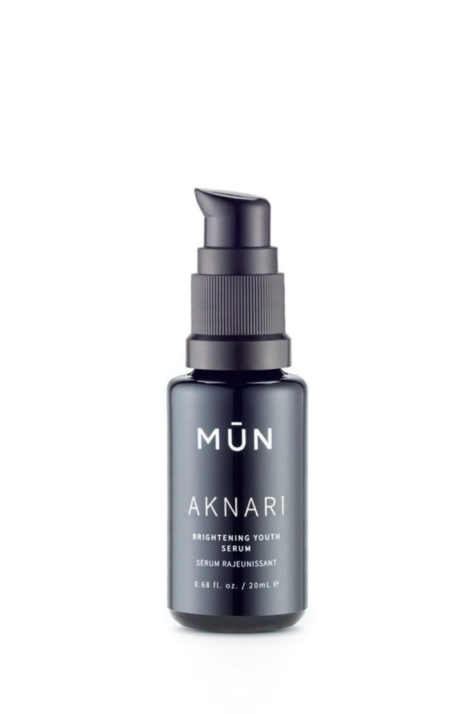 AKNARI BRIGHTENING YOUTH SERUM MUN SKIN CARE