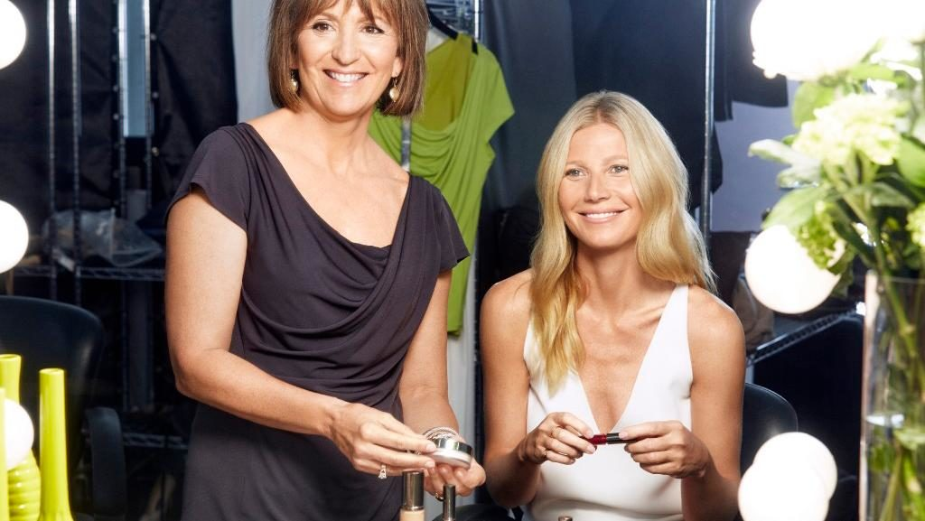 JUICE BEAUTY KAREN BEHNKE GWYNETH PALTROW