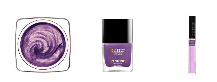 BUTTER LONDON: PANTONE COLOR OF THE YEAR COLLECTION