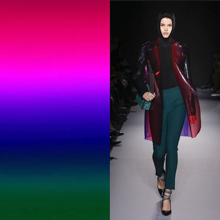 LANVIN: FALL/ WINTER 2018 & INSPIRATION