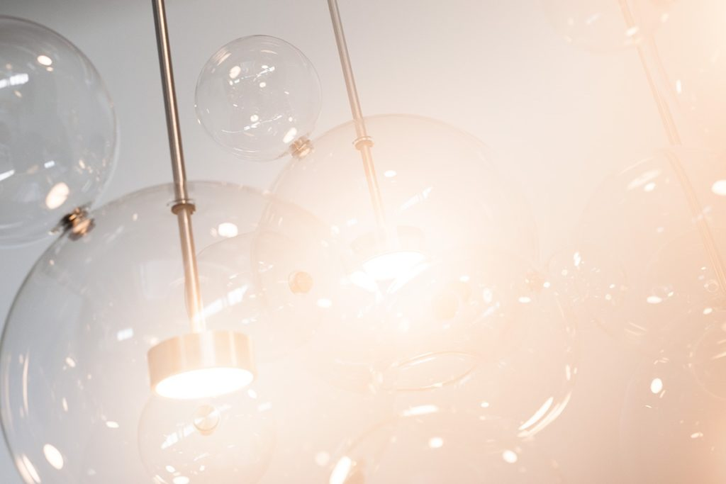 giopato & coombes bolle lighting fixtures
