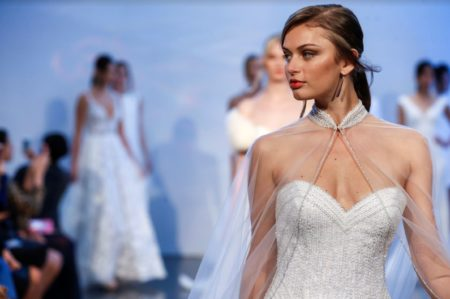 Justin Alexander signature whitby wedding gown 2019