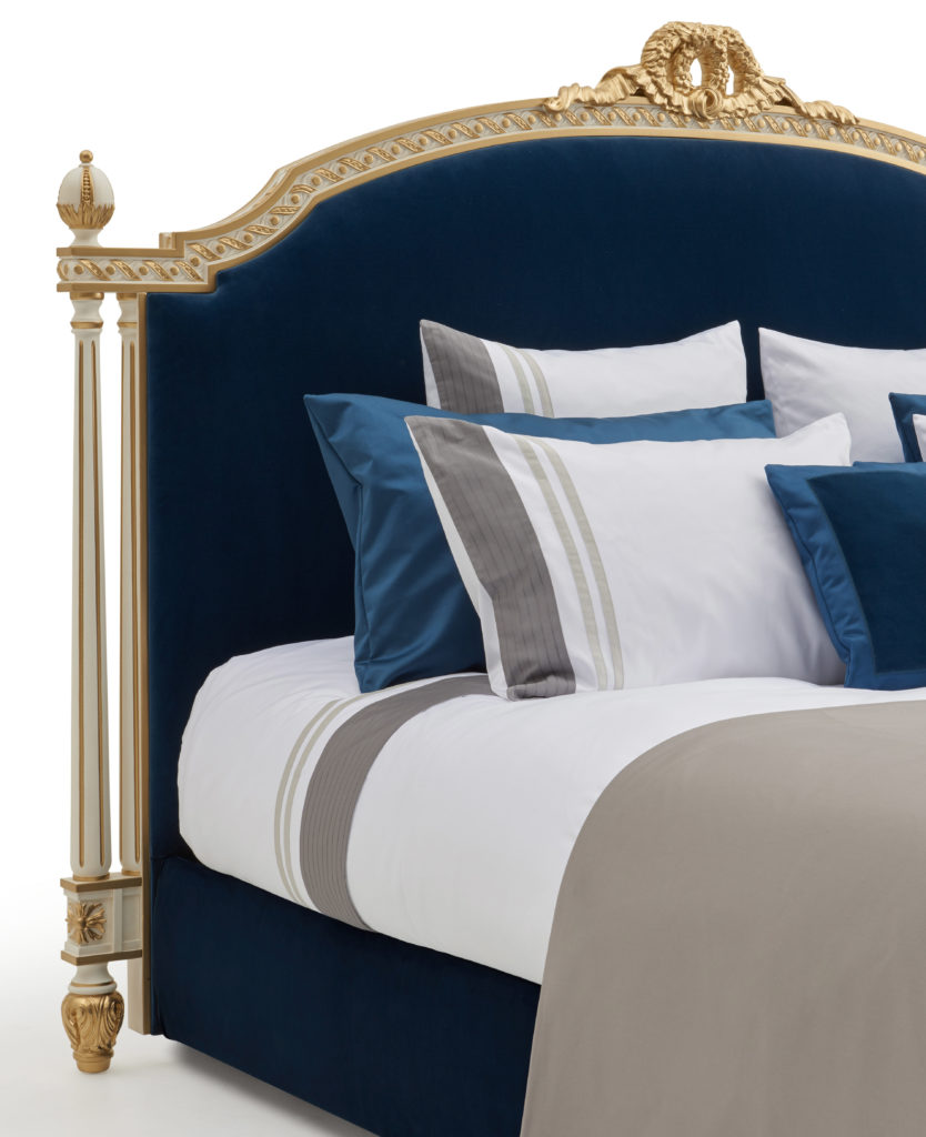 Ritz Louis XVI Bed