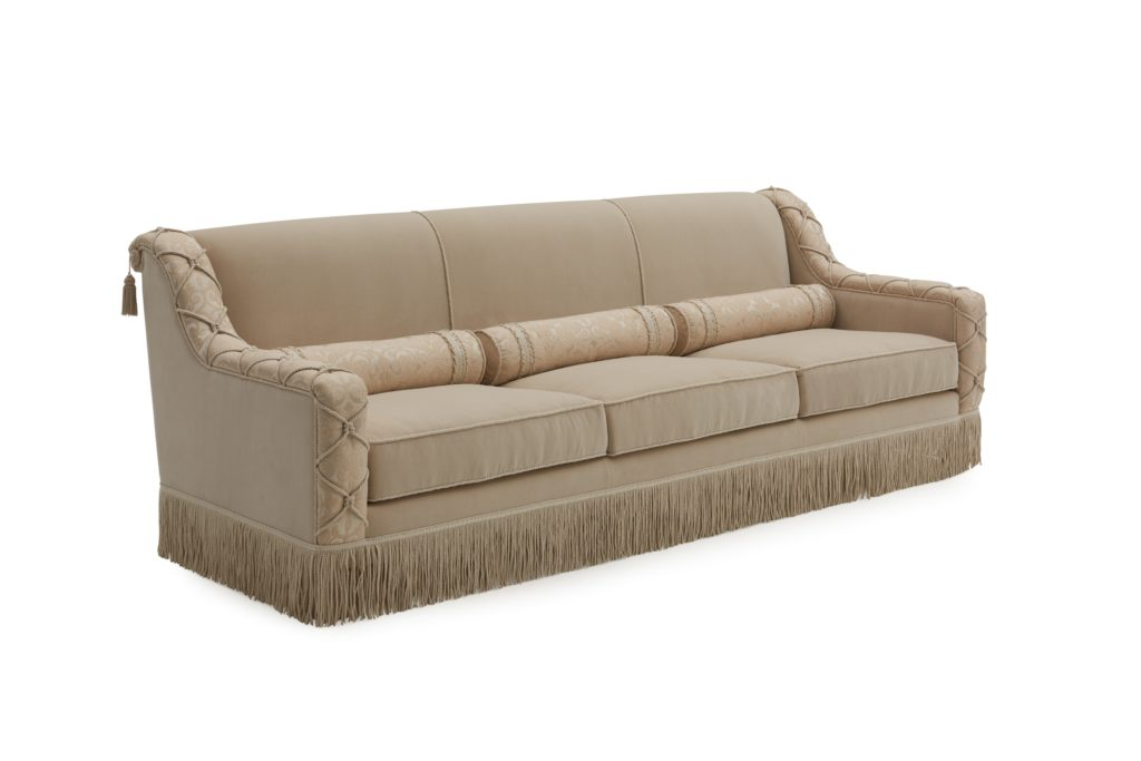 Ritz Parisien 4 Seater Sofa