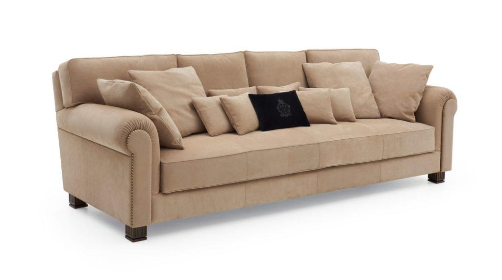 Ritzy Rendez-Vous Sofa