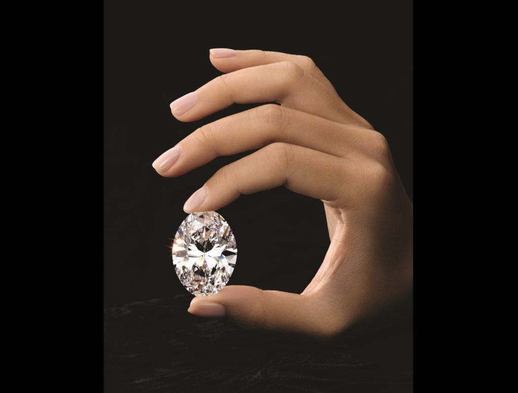 SOTHEBY'S DIAMOND